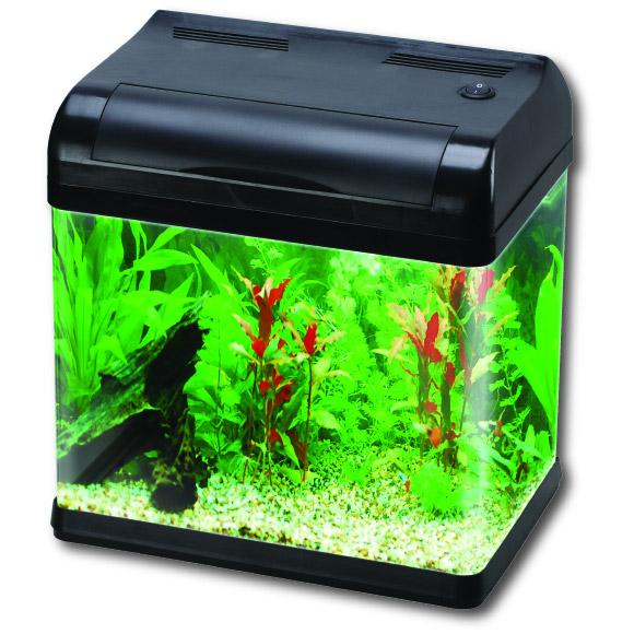 Glass Aquarium VF 38