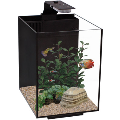 Glass Aquarium Xanti 14