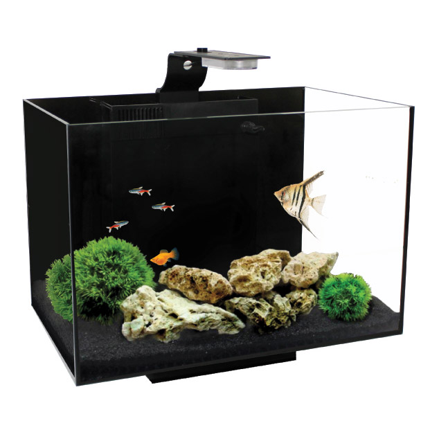 Glass Aquarium Xanti 26