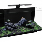 Glass Aquarium Xanti 40