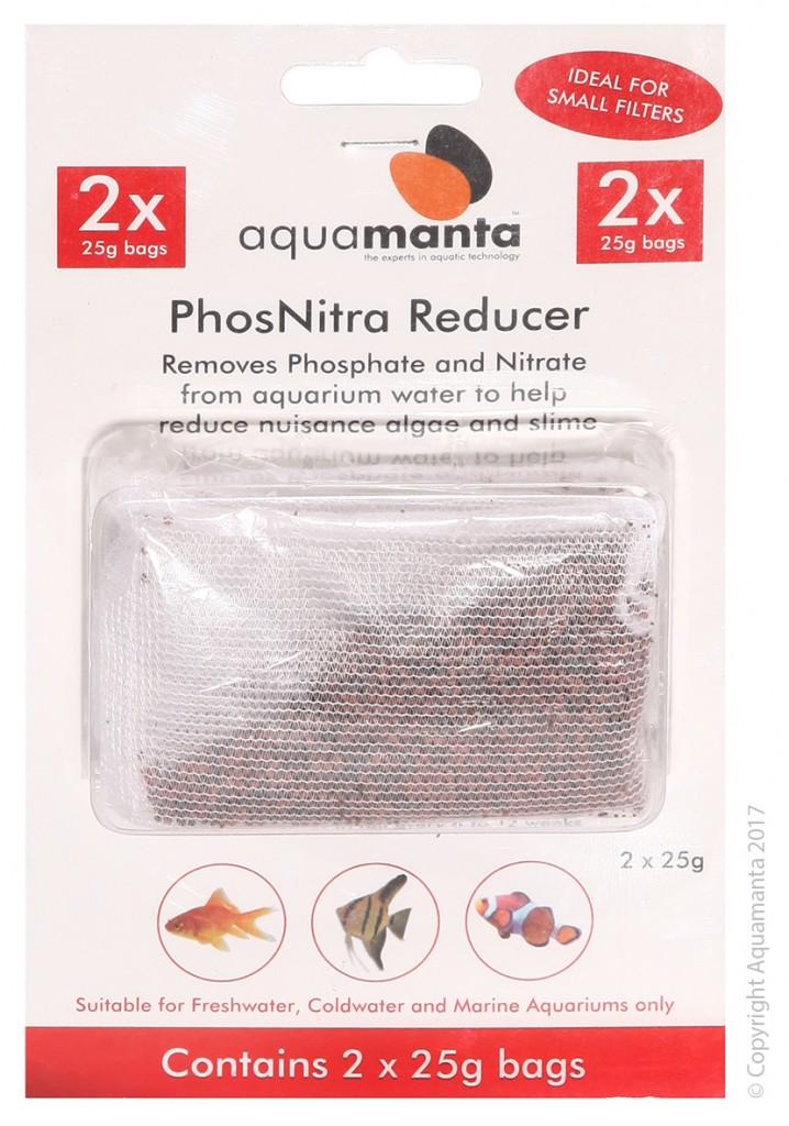 PhosNitra Reducer 2 X 25g Bags
